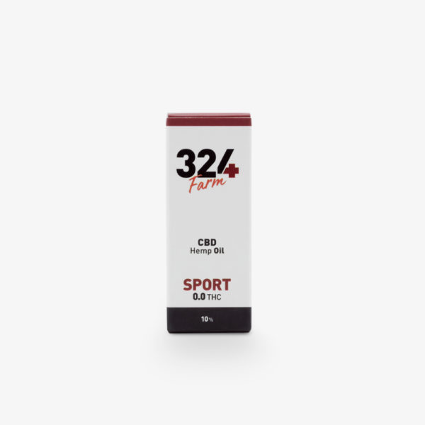 Comprar Aceite CBD Sport 10%