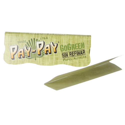 PAPEL PAY-PAY GOGREEN 1/4