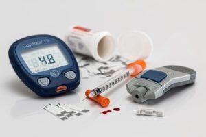 Una solución al diabético con CBD
